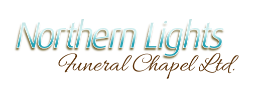 Lighting Funeral Pyre To Bring Closure >> Burial Services Northern Lights Funeral Chapel Ltd Located In Bo